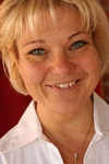 Joanna Hagström