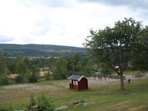 Lekplats