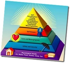 Maslow Fancy